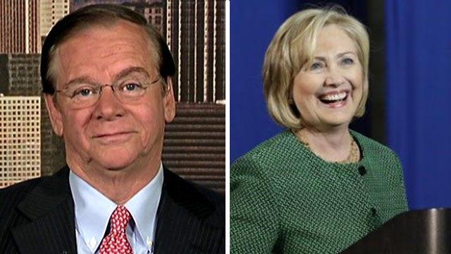 Bill Johnson on Hillary Clinton's jobs comment