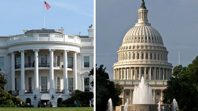 The Midterms and White House foreign policy