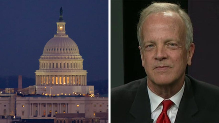 Sen. Jerry Moran on Republicans' chances