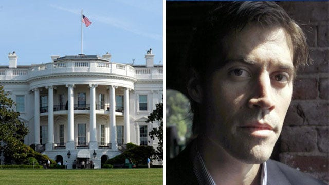 New claims WH delayed action in saving ISIS hostages
