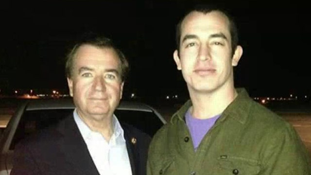 Did WH do enough in fight to release Sgt. Tahmooressi?