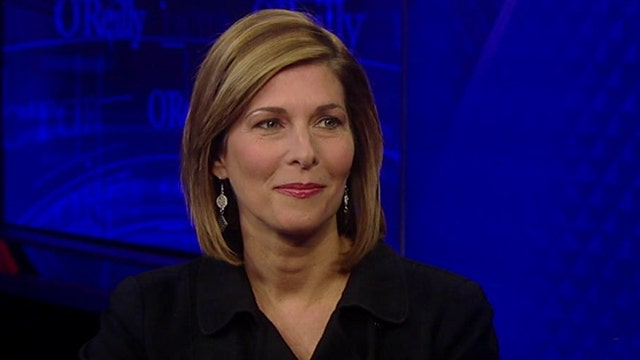 Sharyl Attkisson enters the 'No Spin Zone'