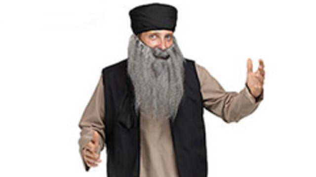 Are Muslim Halloween costumes offensive?