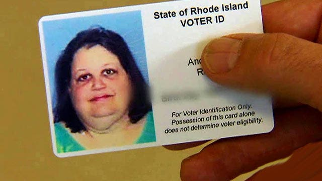 Voter ID and the midterms