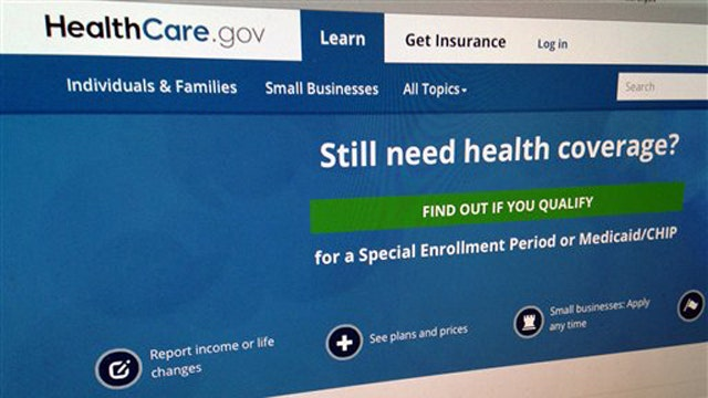 If Republicans are in will ObamaCare be out?