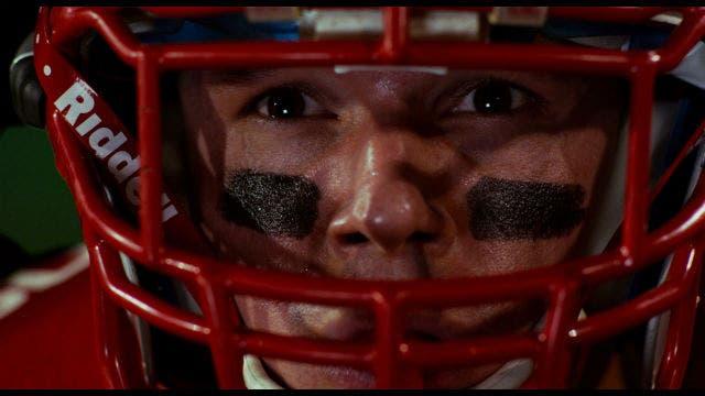 Movie showcases inspiring story of blind athlete