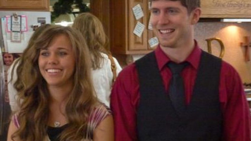 Jessa Duggar didn't share first kiss at
