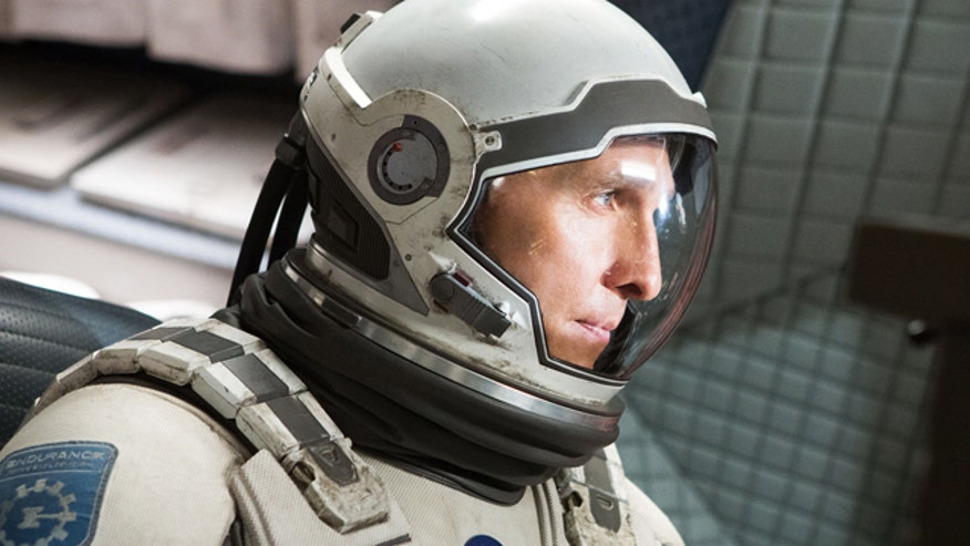 Ashley Dvorkin and Fox 411 movie reviewer Justin Craig discuss Christopher Nolan's space epic 'Interstellar,' starring Matthew McConaughey.