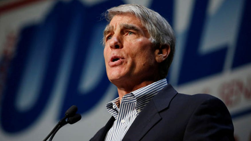 Udall placing women's issues before economy, jobs in reelection bid
