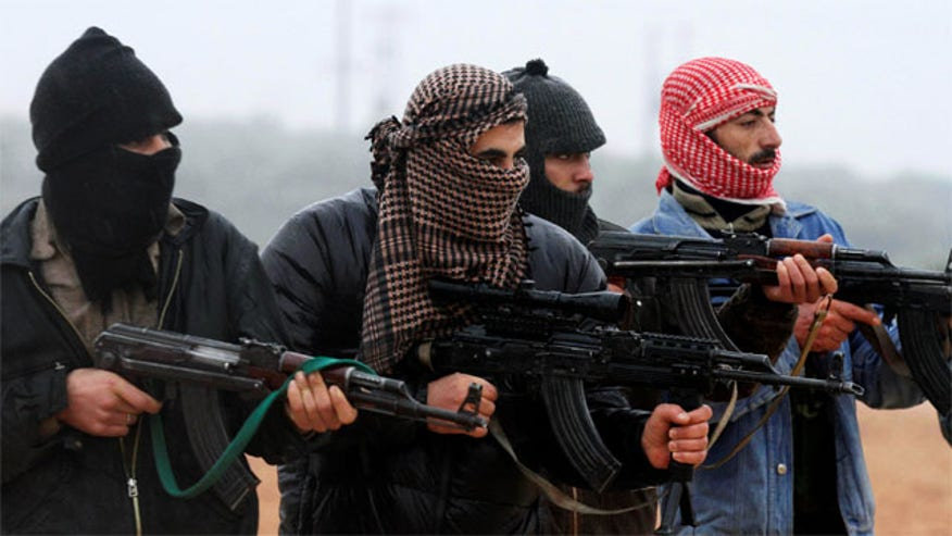Report: Al Qaeda-linked fighters seize key strongholds