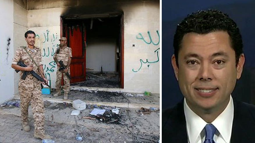 Rep. Jason Chaffetz weighs in