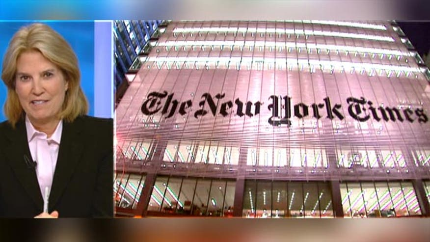 'Off the Record', 11/4/13: The 'New York Times' insults Americans' intelligence with its explanation of president's false claim that Americans could keep their insurance if they liked it under ObamaCare
