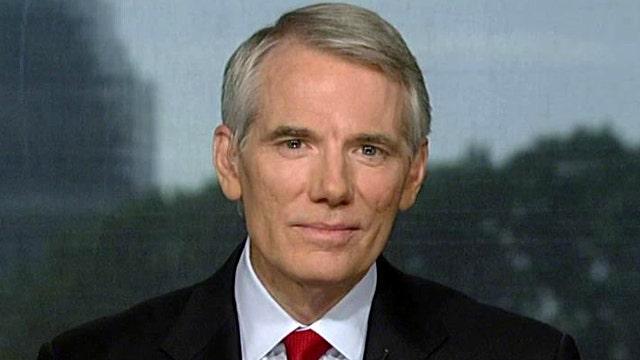 Senate Republicans report record fundraising month