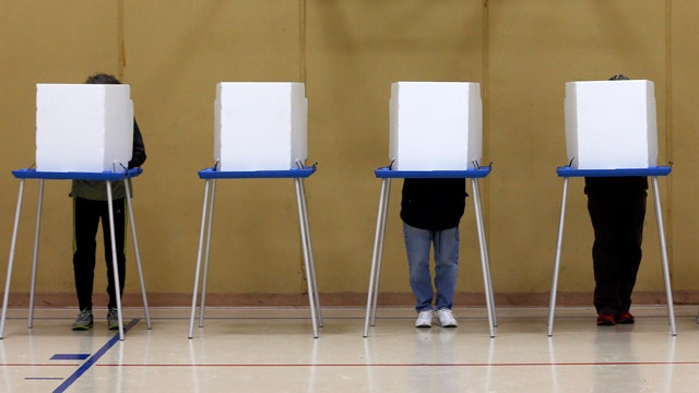 States with the best and worst voter turnout