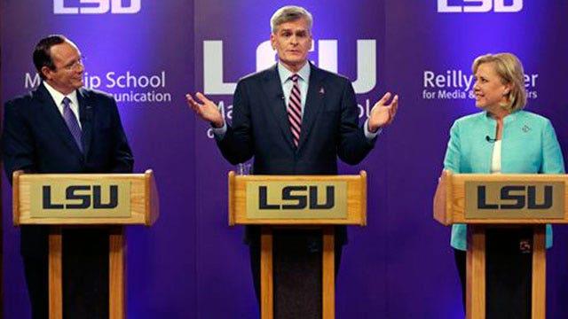 Louisiana Senate candidates could face December runoff