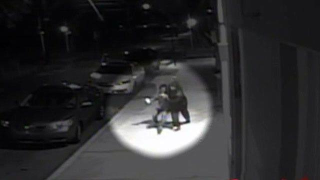 Philadelphia kidnapping victim's spirit 'probably kept her alive,' police say
