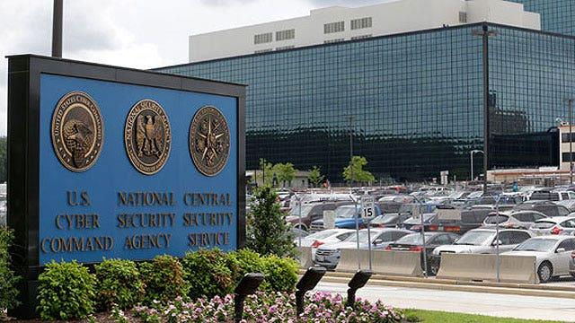 NSA surveillance program faces high-court test