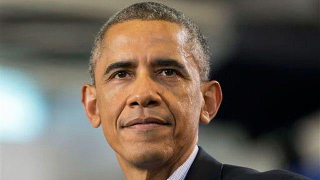 Democrats avoiding Obama on the campaign trail