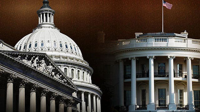 Will gridlock continue after midterm elections?