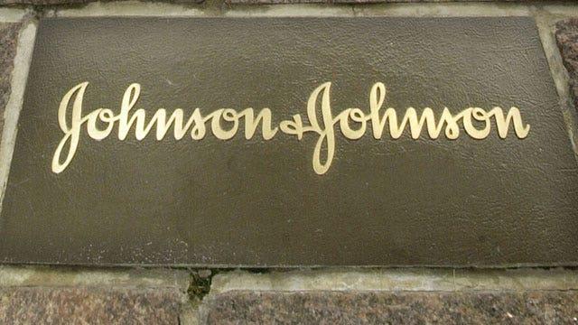 Johnson & Johnson to pay billions