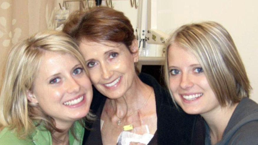 Edie Sundby says plan kept her alive