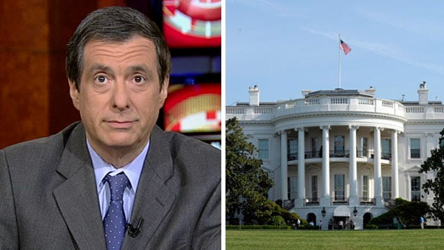 Would press cover up for White House?