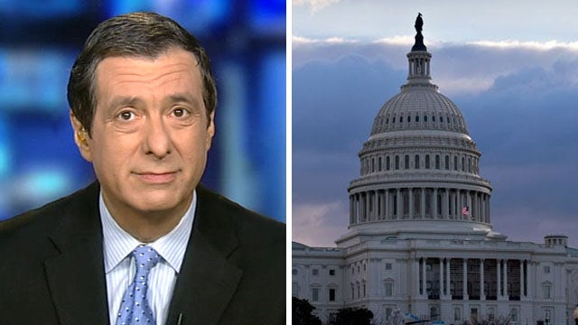 Kurtz: Why pundits focused on Democratic losers