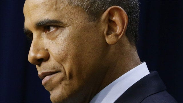 What does Obama need to do going forward?