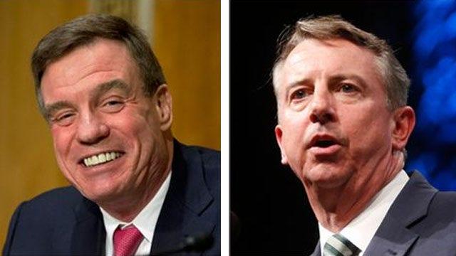 Virginia Senate race too close to call, recount likely