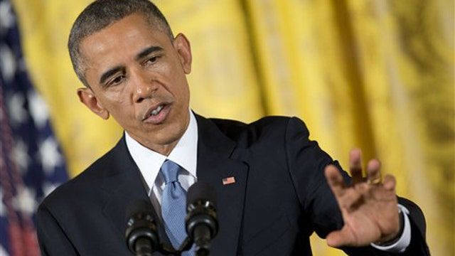 Obama remarks raise questions about White House strategy
