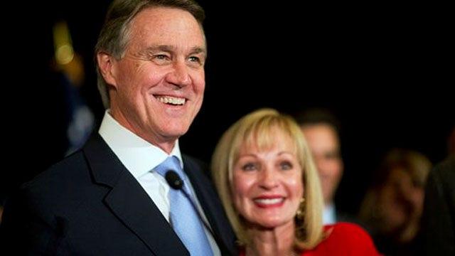 Perdue defeats Nunn for Georgia Senate seat