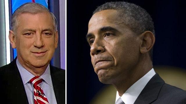 Trippi: Republicans rode anti-Obama wave