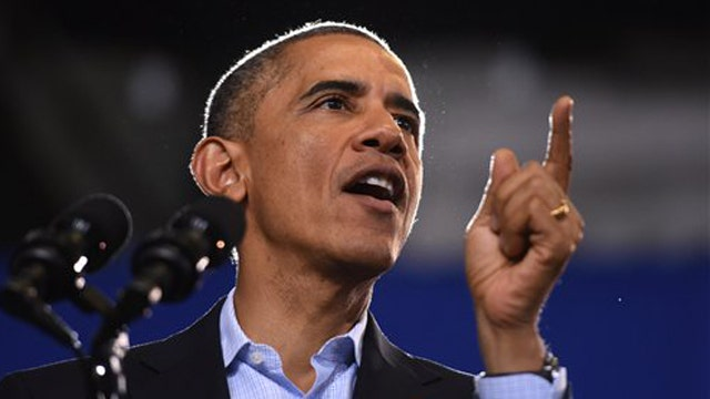 Obama set for executive action on immigration by end of 2014