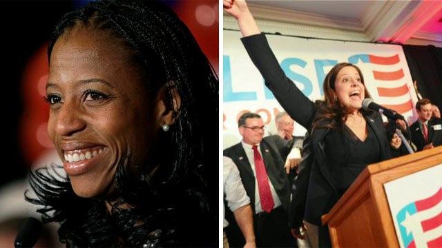 Election 2014 brings more diversity for Republicans