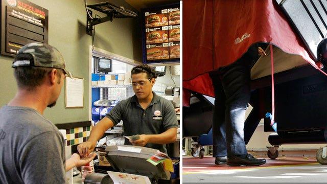 NJ raises minimum wage