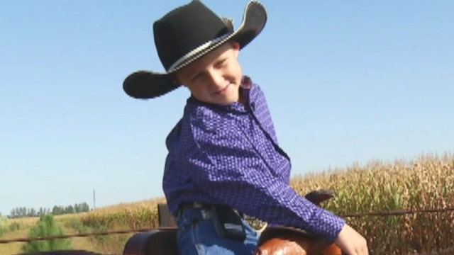 Siblings aim for top of the rodeo world