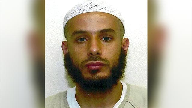 'Forever detainee' transferred from Gitmo to Kuwait