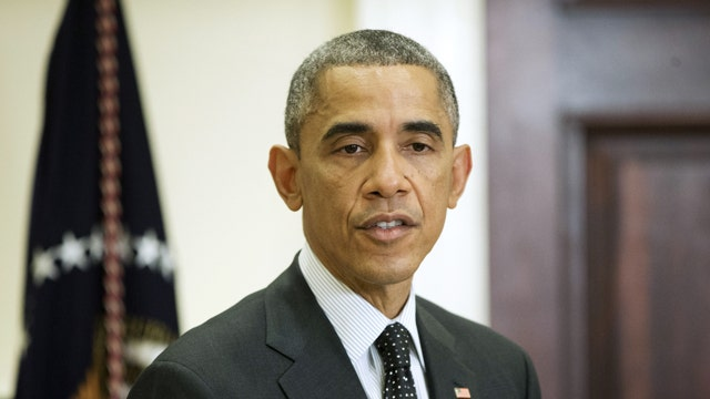 Report: President Obama wrote secret letter to Iran