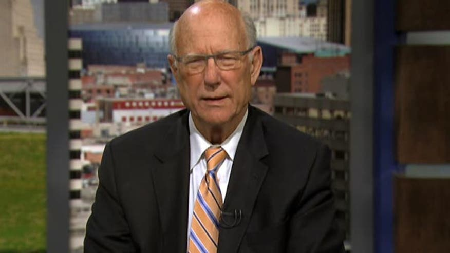 Sen. Pat Roberts on path forward for GOP