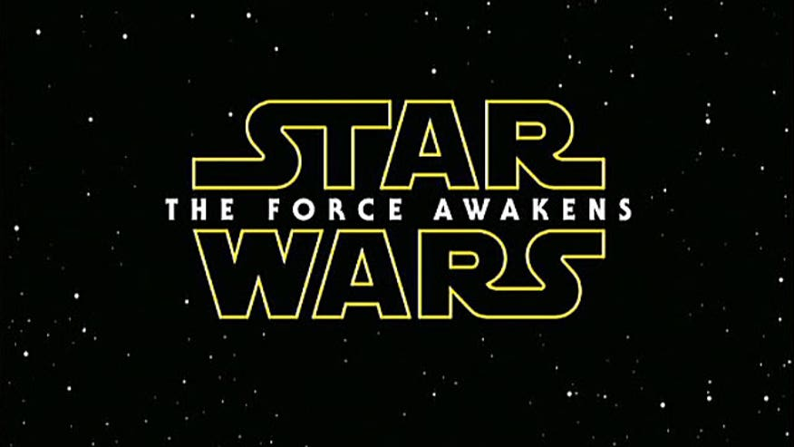 J.J. Abrams' 'Star Wars Episode VII' wraps principal photography and gets a new name, 'The Force Awakens'