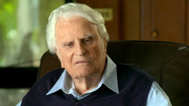 'My Hope America' with Billy Graham