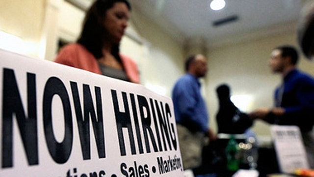 What to make of latest unemployment numbers?