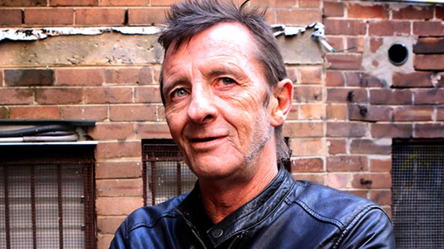 Murder-for-hire charges dropped against AC/DC's Phil Rudd