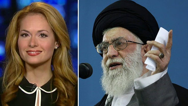 Gillian Turner: Dynamic with Iran has changed