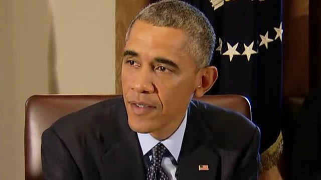 Obama highlights opportunities for bipartisanship