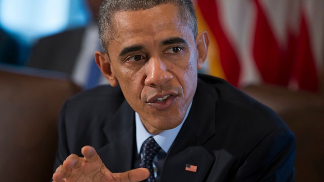 Is Obama ready to make deal with Iranian devil over ISIS?