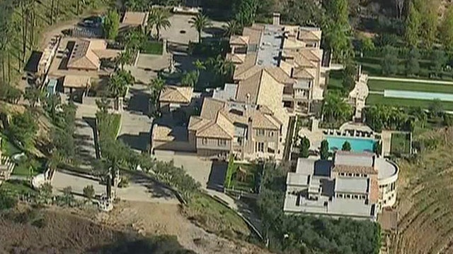 Beverly Hills Mansion Is Most Expensive Home For Sale On Air Videos