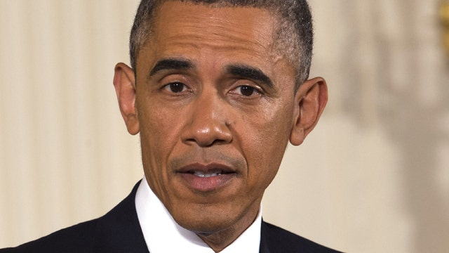 Washington reacts to Obama's letter to Iran's supreme leader