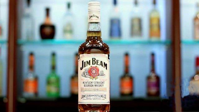 How Kentucky bourbon is made