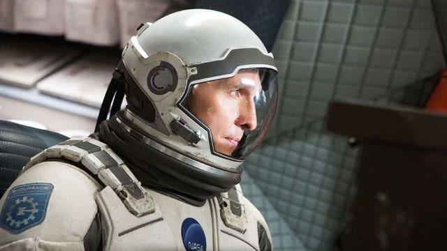 Is 'Interstellar' worth your box office bucks?